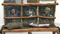 The rise of African contemporary art