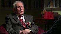 Dambuster recalls World War Two raid