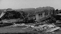 The train crash that changed UK railways