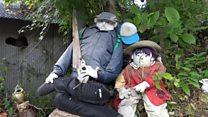 Особливе село в Японії: ляльок більше, ніж людей