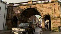 Derry Girls: Beezer or pure bert?