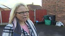 Four weekly bin collections 'horrendous'