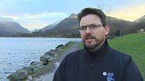 Low river pollution charges 'expected'