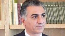 آیا ولیعهد پیشین ایران بدنبال نقش رهبری اعتراضات اخیر ایران است؟