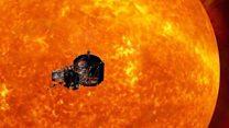 راز دانش: دو ماموریت جدید فضایی به مریخ و خورشید