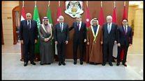 مساع عربية لإقناع الأمم المتحدة بالاعتراف بدولة فلسطين وعاصمتها القدس الشرقية