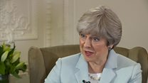 PM warns Toby Young over language