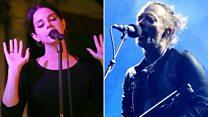 Has Lana Del Rey copied Radiohead's Creep?