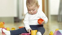 How baby play is helping robots learn
