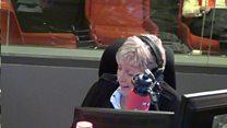 استعفای اعتراضی گزارشگر با سابقه بیبیسی، کری گریسی