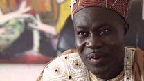 L'invité de BBC Afrique du 09/01/18