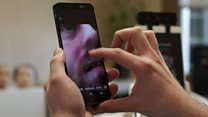 Android camera makes 3D spinnable selfies