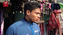 दिल्ली की झुग्गी बस्ती से निकला 'सुपरहीरो'