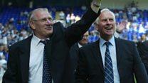 Ipswich Town title-winning player dies