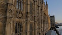 Claims of bullying and harassment in Westminster