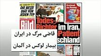 جنجال درباره درمان هاشمی شاهرودی در آلمان