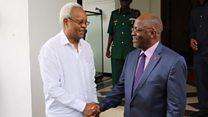 Watanzania walivyopokea mkutano wa Magufuli na Lowassa
