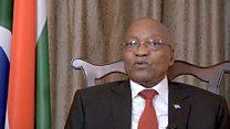 Afrique du Sud: une commission judiciaire d'enquête sur la corruption