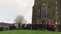 Hundreds attend funeral of Jodie Willsher