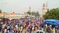 Sénégal : les Mourides en deuil