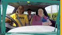 Car Share: Driving away depression