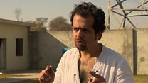 Pakistan journalist: 'They had AK-47s'