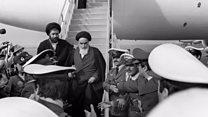 İran'ın Devrimler Yüzyılı 7. Bölüm: Humeyni yeniden İran'da