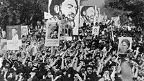 İran'ın Devrimler Yüzyılı 8. Bölüm:  İran-Irak Savaşı, Rehine Krizi ve sonrası