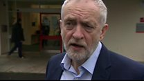 Corbyn: 25 years is too long - do it now