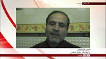 توضیح سایت آیتالله خامنهای درباره جلسه انتخاب او