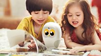 Would you let owl bot read to your kids?