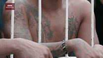 Wajah penjara terpadat di Indonesia