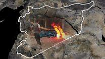 ما أهمية محافظة إدلب، ساحة الحرب الجديدة في سوريا؟