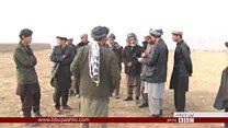 ایران کې د قاچاق په تور لسګونه افغانان اعدام شوي
