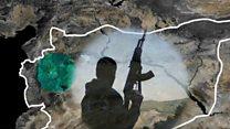 شام میں جنگ ختم ہوری ہے یا دوبارہ شروع؟