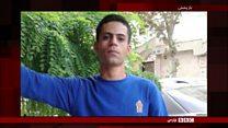 پسلرزههای اعتراضات ایران در فضای مجازی و پشت میلههای زندان