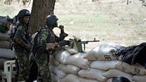 Cameroun: un gendarme tué dans la zone anglophone