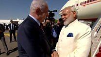 भारत और इसराइल- कितने पास, कितने दूर