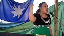 """""""Crecí dándome cuenta que era mapuche porque me hicieron sentir diferente en el colegio"""""""