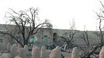 خشکترین پاییز و زمستان نیم قرن گذشته ایران