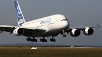Why the A380 never really took off