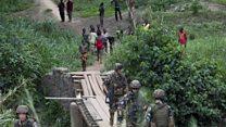 RCA : non-lieu pour les soldats français accusés d'abus sexuels contre des enfants