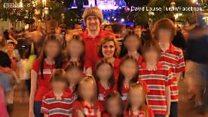 У США із полону власних батьків звільнено 13 дітей