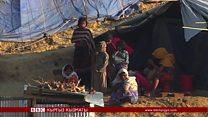 Рохинжа качкындары депортацияланат