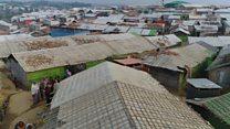 မြန်မာနဲ့ ဘင်္ဂလားဒေ့ရှ် ရိုဟင်ဂျာတွေ ပြန်ခေါ်ရေး သဘောတူ