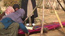آموزش حرفهای برای زنان بدخشان