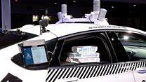 Motor City goes driverless