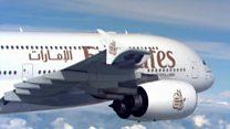 هل يتوقف إنتاج الطائرة العملاقة إيرباص A380 ؟
