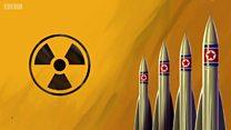 उत्तर कोरियालाई परमाणु अस्त्रको मोह किन?