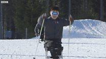 Giấc mơ Paralympic của hai vận động viên Bắc Hàn